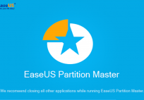 Easus Partition Master