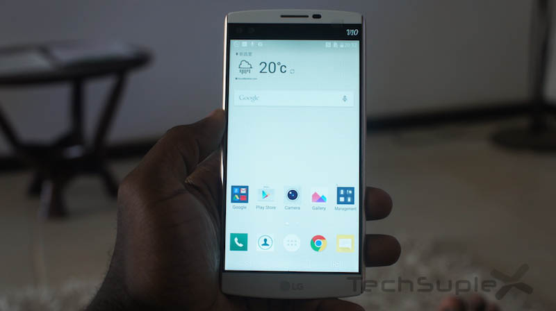 LG V10 Hands On and Impressions_27