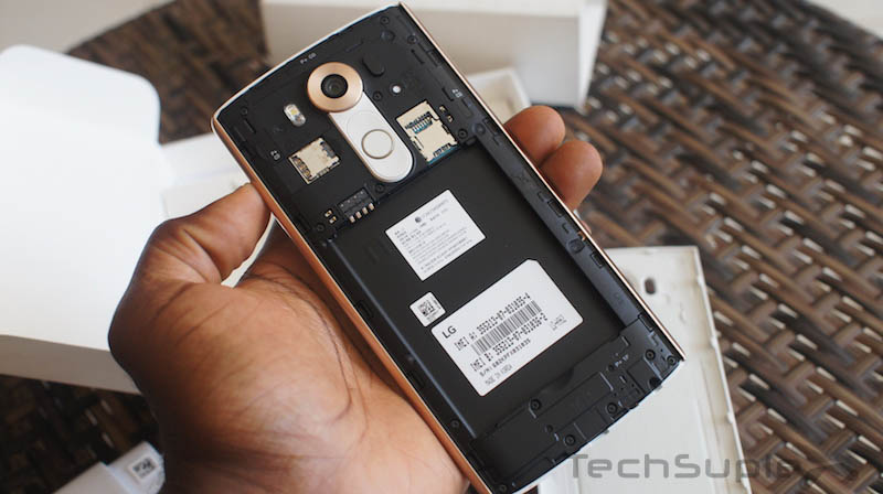 LG V10 Hands On and Impressions_9
