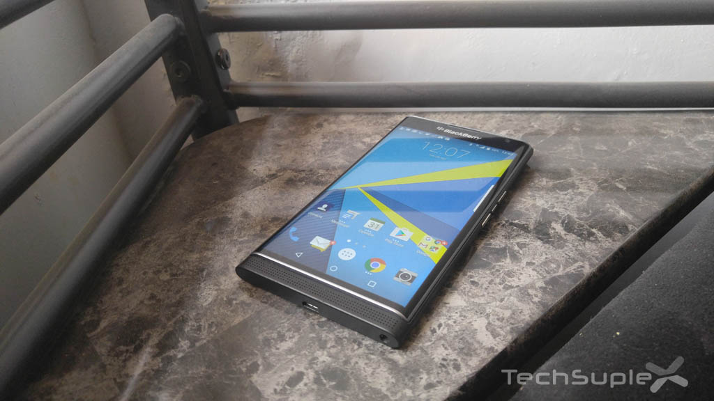 BlackBerry Priv3
