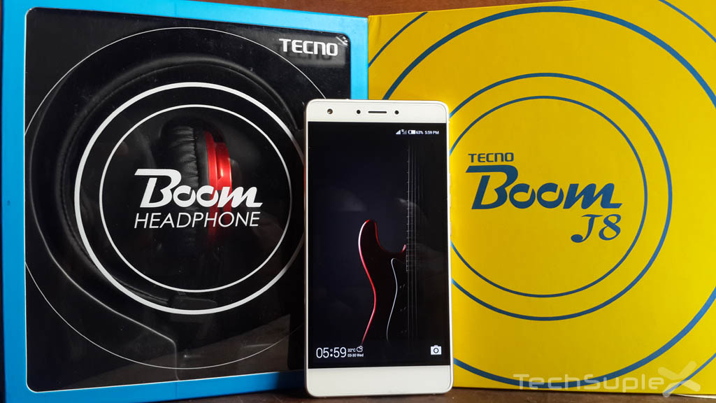Boom J8 review2