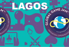 Lagos Global Game Jam
