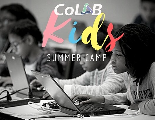 colab kids summer