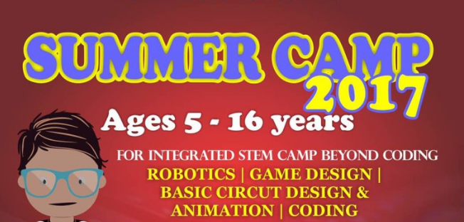 Brainiacs summer code